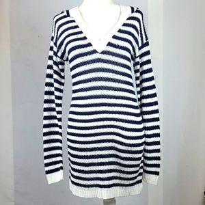 Cynthia Rowley Tunic Sweater